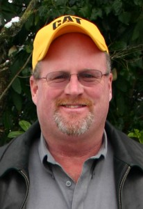 Kevin Rosenbohm